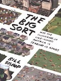 """The Big Sort book cover."""