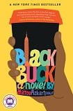 Black buck : a novel