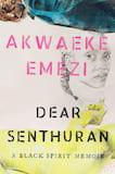 Dear Senthuran : a Black spirit memoir